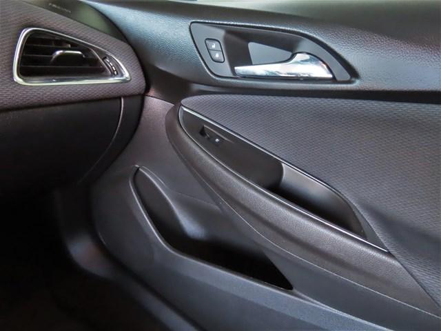 Used 2017 Chevrolet Cruze LS