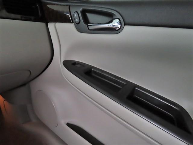 Used 2015 Chevrolet Impala Limited LT