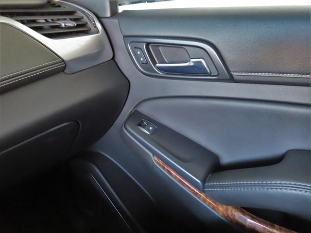 Certified Pre-Owned 2018 Chevrolet Suburban Premier 1500