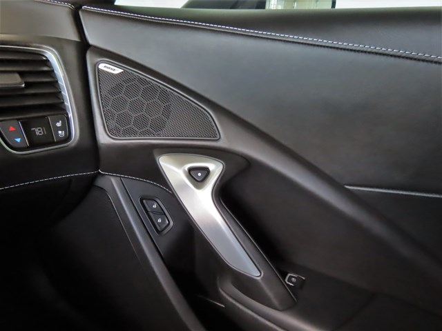 Certified Pre-Owned 2017 Chevrolet Corvette Stingray Z51