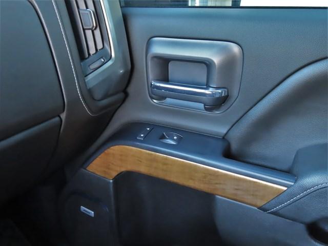 Used 2019 Chevrolet Silverado 2500HD 4X4 LTZ Crew Cab 4X4