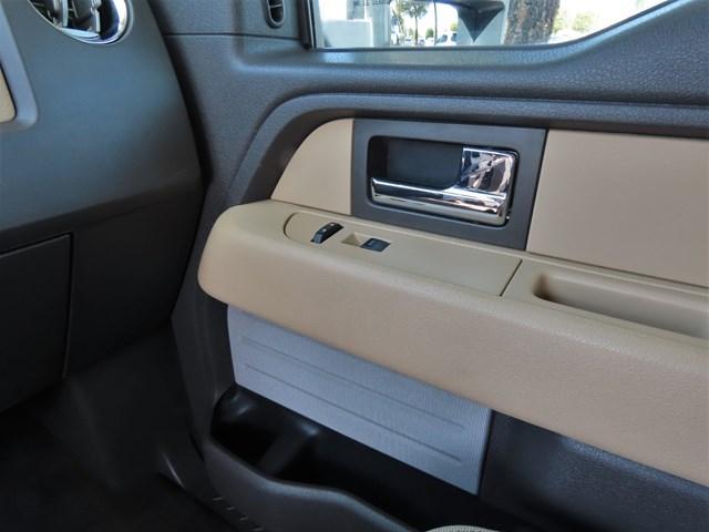 Used 2013 Ford F-150 XLT Crew Cab 4x4
