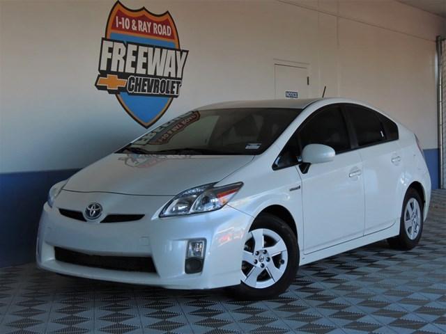 Used 2011 Toyota Prius Four
