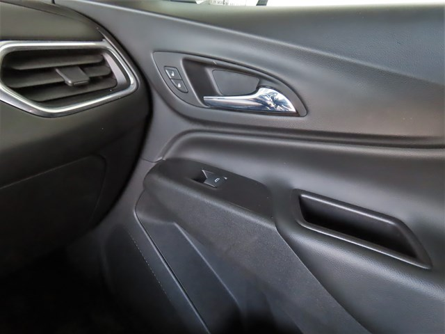 Used 2020 Chevrolet Equinox LT