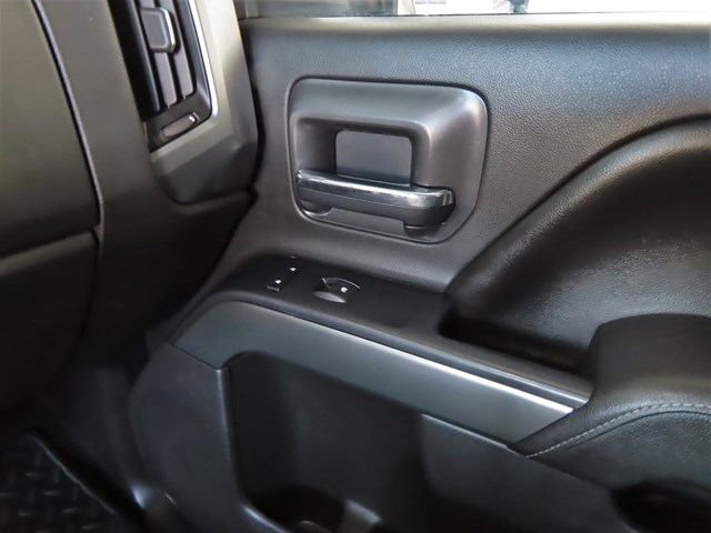 Used 2015 Chevrolet Silverado 2500HD LT Crew Cab