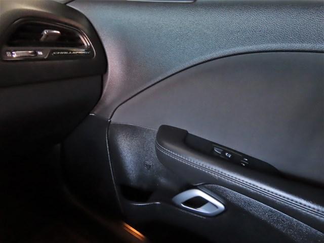 Used 2018 Dodge Challenger SXT