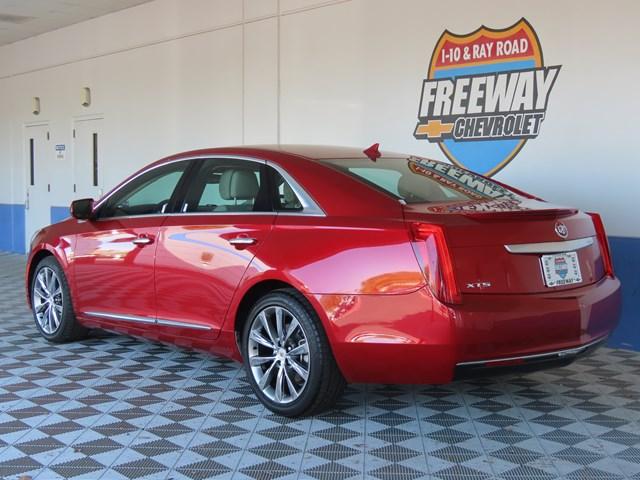 Used 2013 Cadillac XTS 3.6L V6