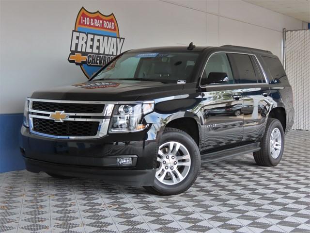 Certified Pre-Owned 2020 Chevrolet Tahoe LT