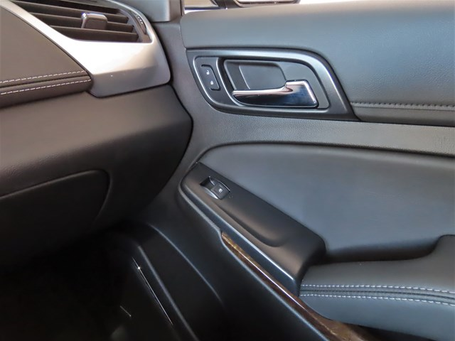 Used 2020 Chevrolet Tahoe LT