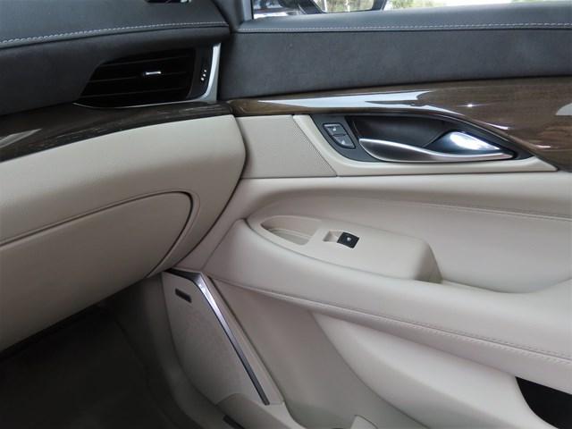 Used 2020 Cadillac Escalade Premium Luxury