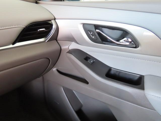 Used 2020 Chevrolet Traverse 3LT Prem Pkg