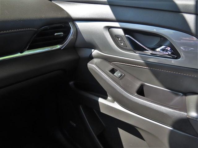 Certified Pre-Owned 2020 Chevrolet Traverse 3LT Prem Pkg