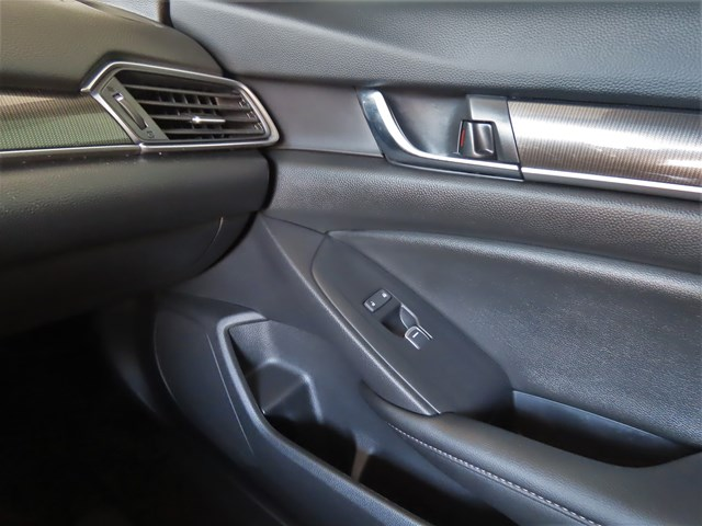 Used 2020 Honda Accord Sport