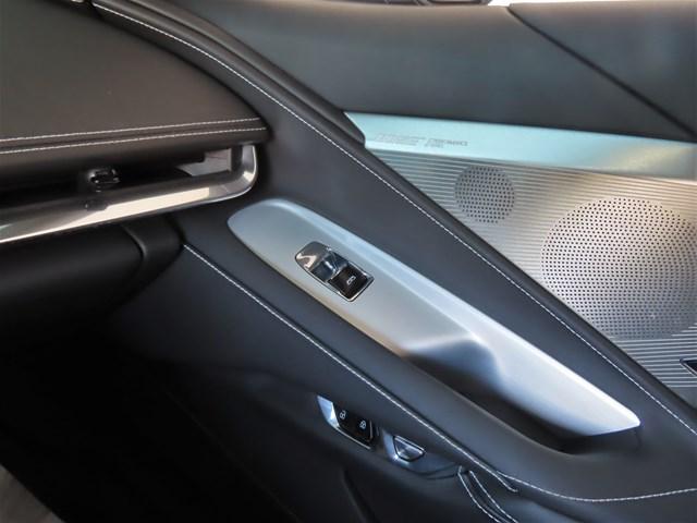 Certified Pre-Owned 2020 Chevrolet Corvette Stingray 2LT