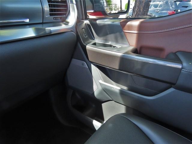 Used 2021 Ford F-150 Lariat Crew Cab 4x4