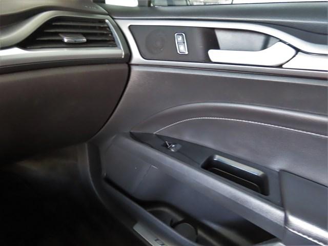 Used 2016 Ford Fusion Titanium