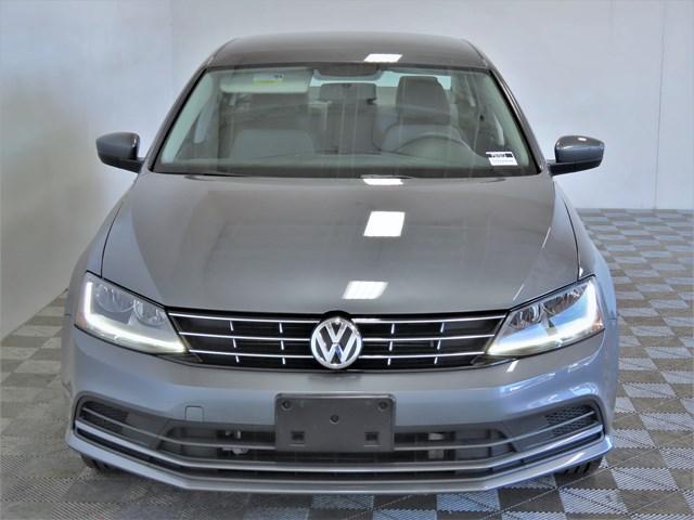 Used 2018 Volkswagen Jetta 1.4T S