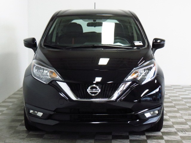 Used 2017 Nissan Versa Note SR