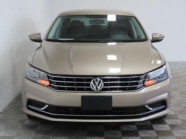 Used 2016 Volkswagen Passat 1.8T S PZEV