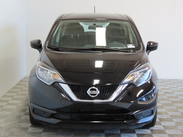 Used 2018 Nissan Versa Note SV