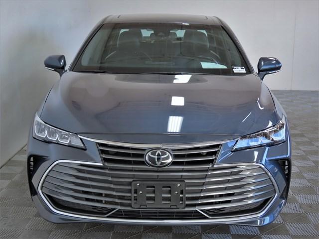 Used 2020 Toyota Avalon XLE