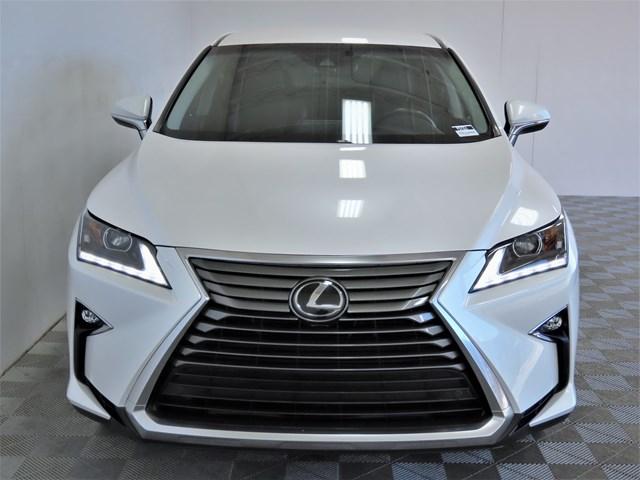 Used 2017 Lexus RX 350
