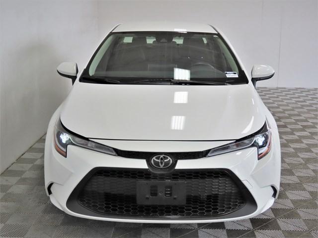 Used 2020 Toyota Corolla LE