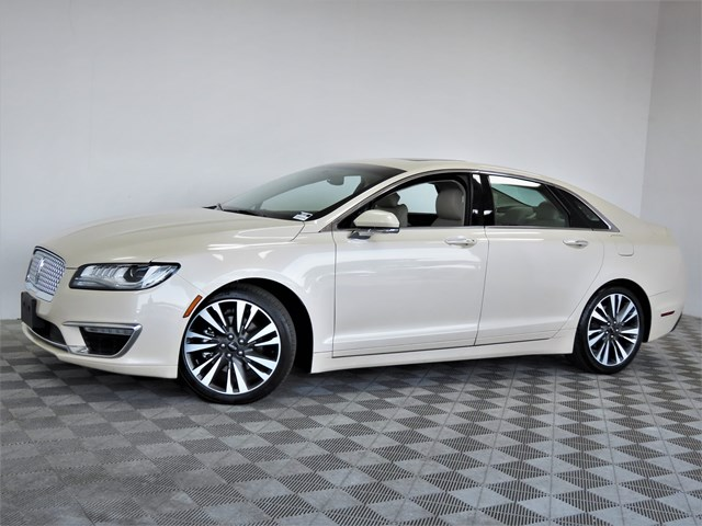 Used 2018 Lincoln MKZ Hybrid Reserve