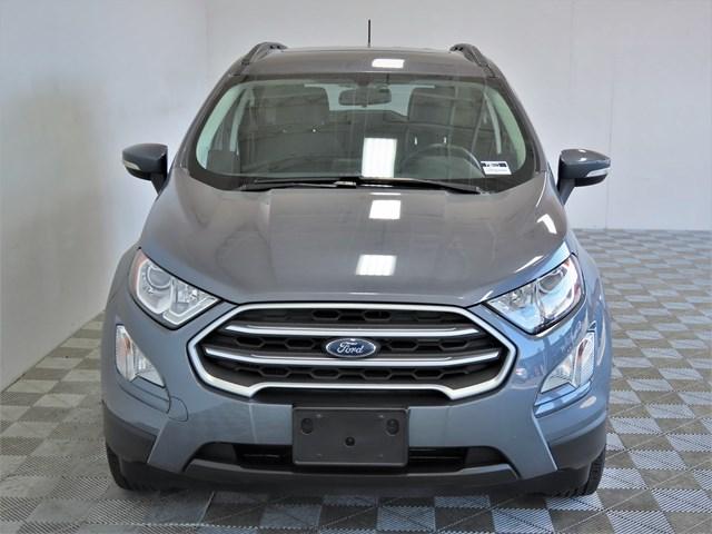 Used 2018 Ford EcoSport SE