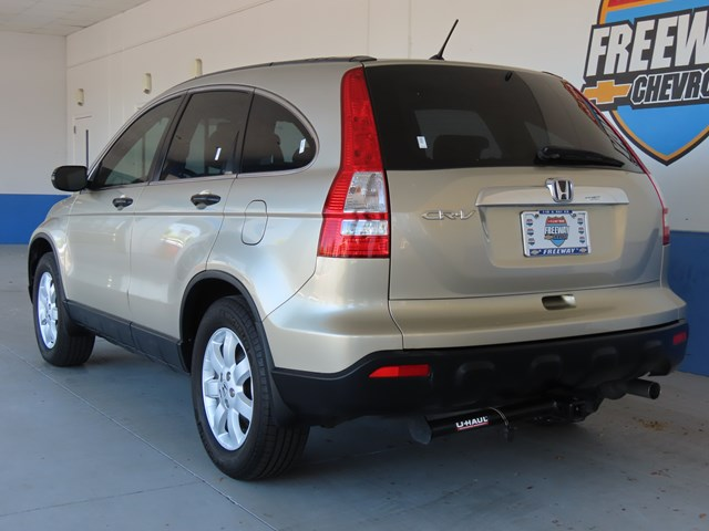 Used 2008 Honda CR-V EX