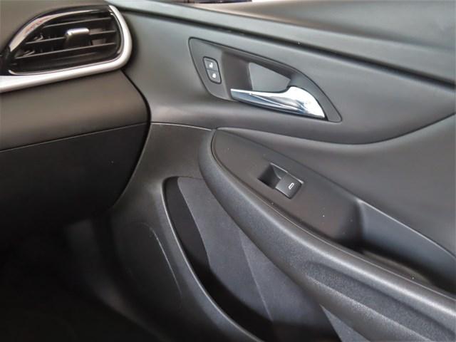 2018 Chevrolet Volt LT