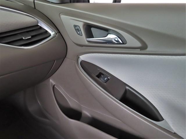 Certified Pre-Owned 2019 Chevrolet Malibu LT