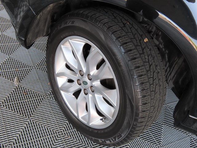 Used 2014 Land Rover LR2