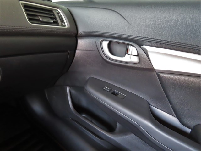 Used 2015 Honda Civic EX