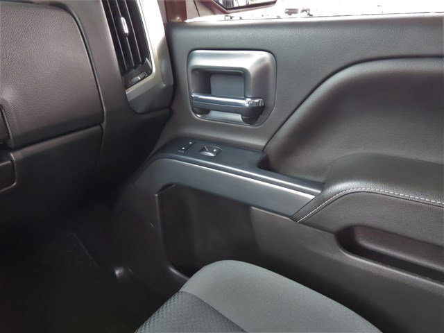 Used 2014 Chevrolet Silverado 1500 LT Extended Cab