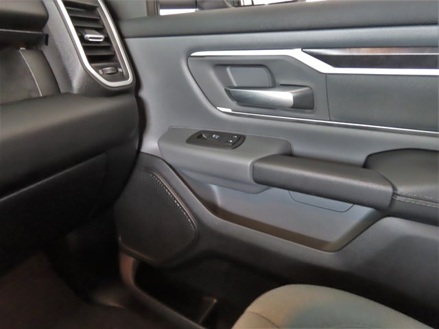 Used 2021 Ram 1500 Big Horn Extended Cab