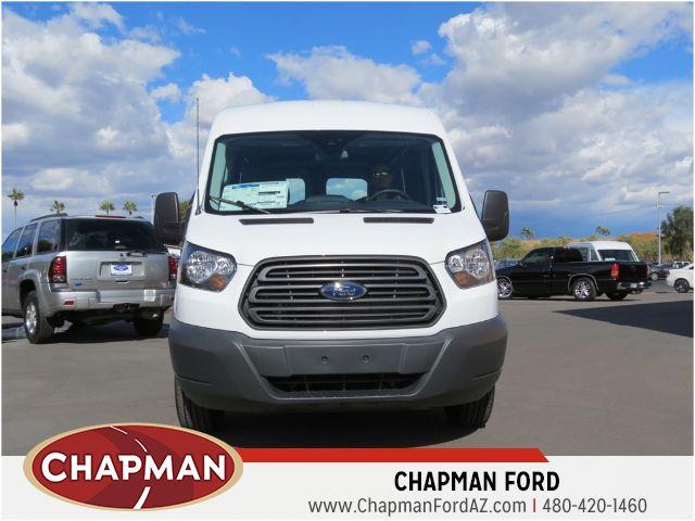 2015 ford transit cargo 350 150889 chapman automotive group. Black Bedroom Furniture Sets. Home Design Ideas