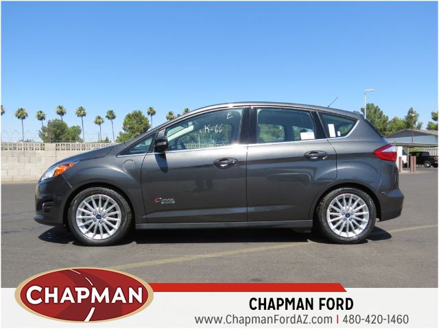 2015 ford c max energi sel 151358 chapman automotive group. Black Bedroom Furniture Sets. Home Design Ideas