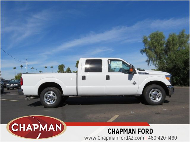 2016 ford f 250 super duty crew cab xlt 160320 chapman automotive group. Black Bedroom Furniture Sets. Home Design Ideas