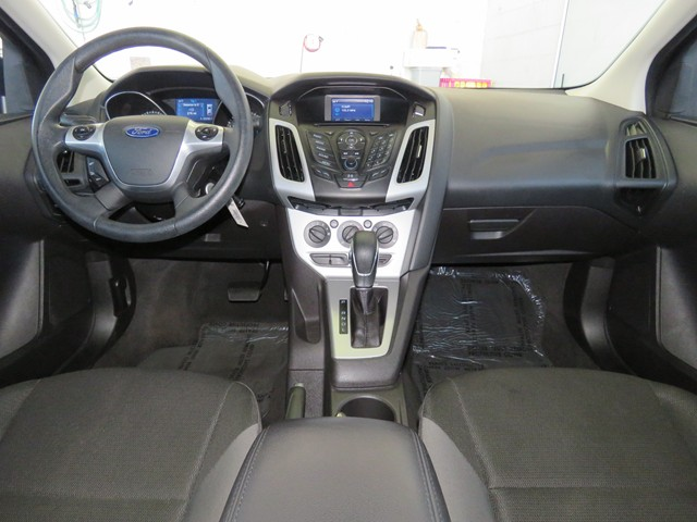 2014 Ford Focus SE – Stock #160896A