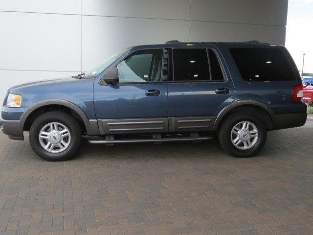 2004 Ford Expedition XLT – Stock #161024FA