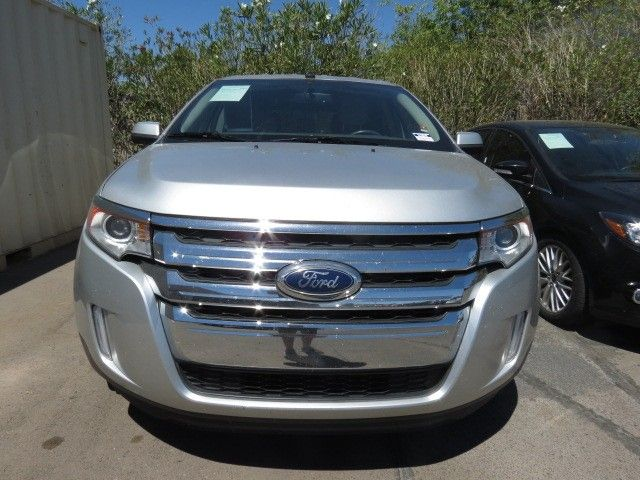 used 2013 ford edge limited phoenix az stock 161064a chapman ford. Black Bedroom Furniture Sets. Home Design Ideas