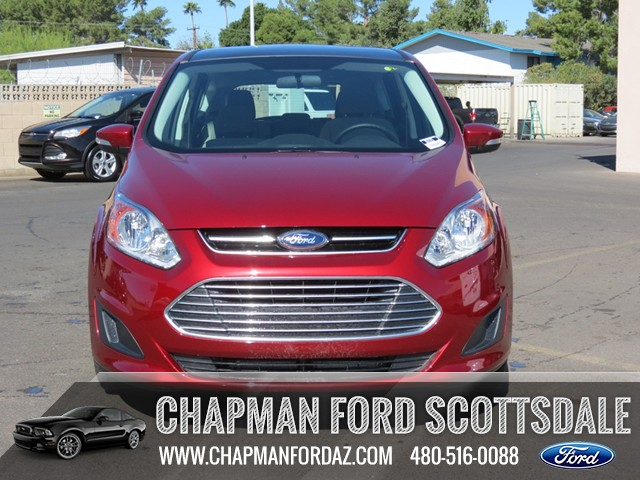 Browse C-MAX Inventory