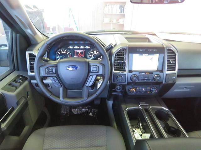 2016 Ford F 150 Supercab Xlt 161425 Chapman