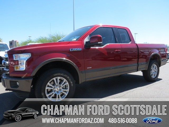 Browse F-150 SuperCab Inventory