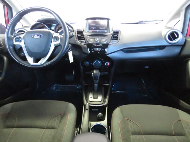 2014 Ford Fiesta SE – Stock #161853A