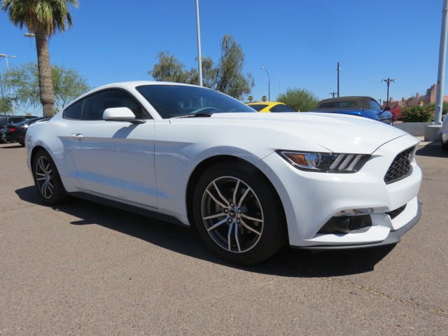 2017 Ford Mustang Ecoboost Phoenix Az Stock 170028