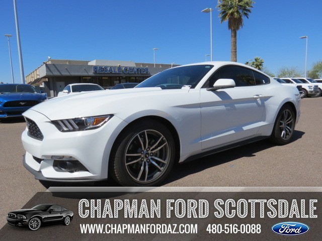 Browse Mustang Inventory