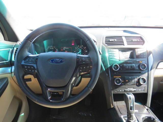 2017 Ford Explorer Xlt 170032 Chapman Automotive Group