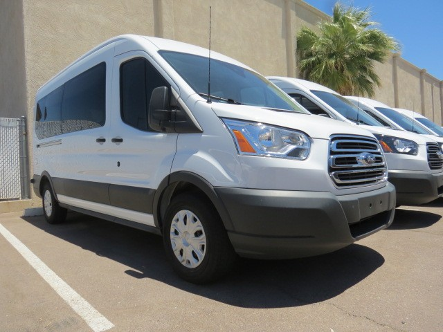 2017 ford transit wagon 350 xlt 170108 chapman automotive group. Black Bedroom Furniture Sets. Home Design Ideas